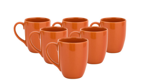 Orange Mug wallpapers high quality