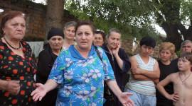 Ossetia Wallpaper 1080p