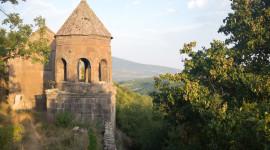 Ossetia Wallpaper