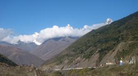 Ossetia Wallpaper Background