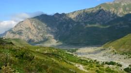 Ossetia Wallpaper Download