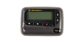 Pager Wallpaper Download Free