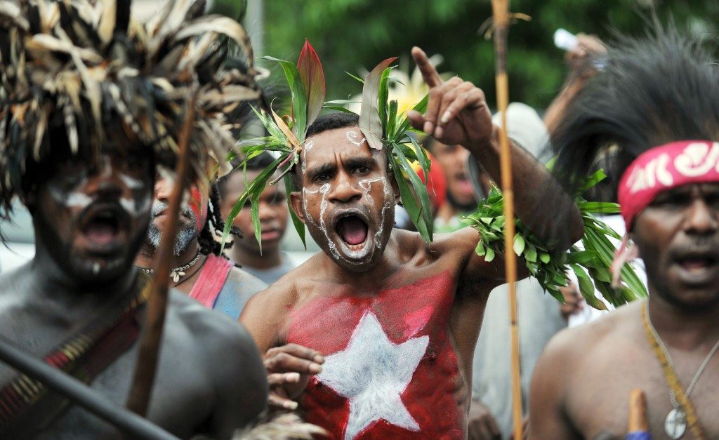 Papuans wallpapers HD