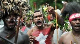 Papuans Wallpaper HD