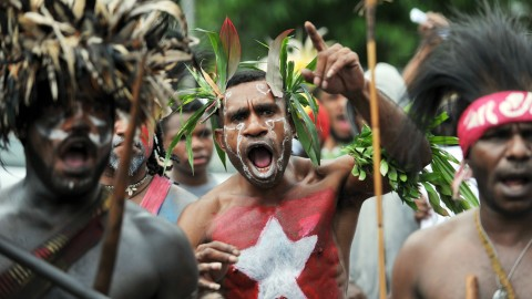Papuans wallpapers high quality