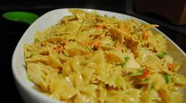 Pasta Chicken Wallpaper Download