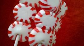 Peppermint Candies Wallpaper 1080p