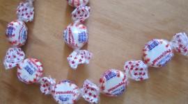 Peppermint Candies Wallpaper Full HD
