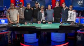 Poker In Las Vegas Desktop Wallpaper HD