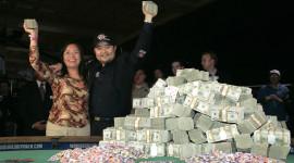 Poker In Las Vegas Wallpaper 1080p
