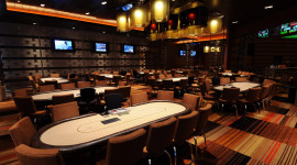 Poker In Las Vegas Wallpaper Download