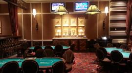 Poker In Las Vegas Wallpaper For PC