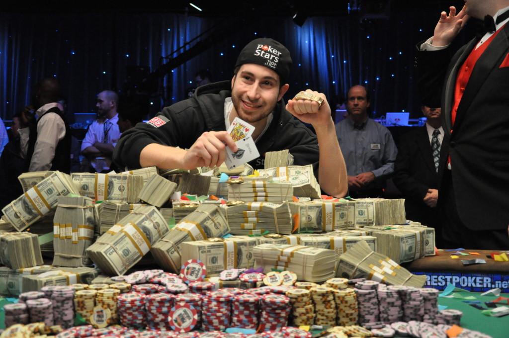 Poker In Las Vegas wallpapers HD