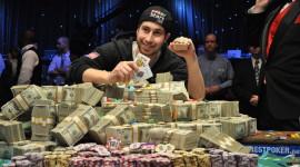Poker In Las Vegas Wallpaper Free