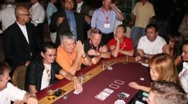 Poker In Las Vegas Wallpaper Full HD