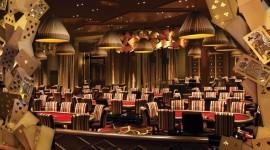 Poker In Las Vegas Wallpaper HQ