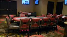Poker In Las Vegas Wallpaper High Definition