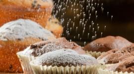 Powdered Sugar Image