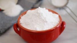 Powdered Sugar Picture Download