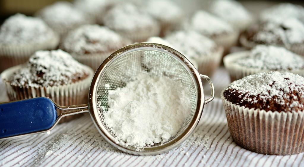 Powdered Sugar wallpapers HD