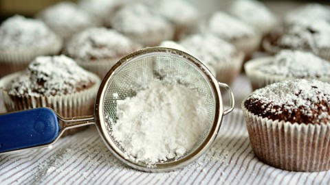 Powdered Sugar wallpapers high quality