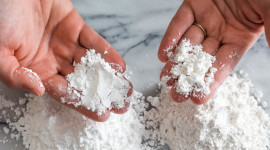 Powdered Sugar Wallpaper For Desktop