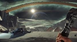 Prey Mooncrash Wallpaper 1080p