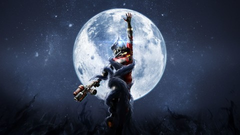 Prey Mooncrash wallpapers high quality