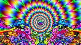 Psychedelic Desktop Wallpaper Free