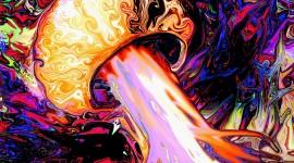Psychedelic Wallpaper 1080p