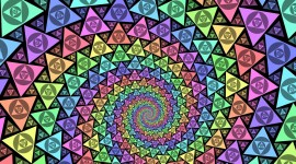 Psychedelic Wallpaper High Definition