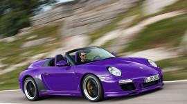 Purple Car Best Wallpaper