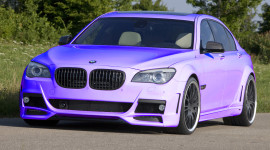 Purple Car Wallpaper Gallery