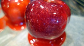 Red Lollipops Best Wallpaper