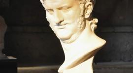 Roman Emperors Wallpaper Background