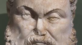 Roman Emperors Wallpaper For IPhone 6