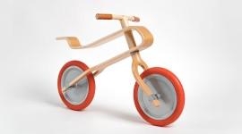 Runbike For Children Desktop Wallpaper