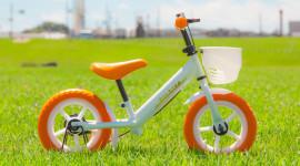 Runbike For Children Desktop Wallpaper HD