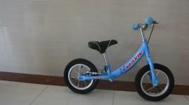 Runbike For Children Wallpaper Full HD