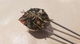 Sea Buckthorn Tea Wallpaper For PC