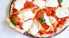 Self-Made Pizza Wallpaper