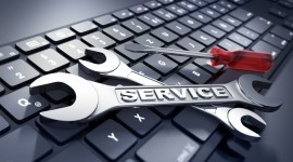 Service Sector Wallpaper 1080p
