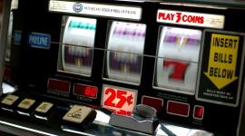 Slot Machines Desktop Wallpaper For PC
