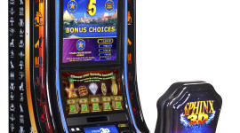 Slot Machines Wallpaper Download Free