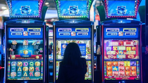 Slot Machines wallpapers high quality