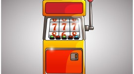 Slot Machines Wallpaper HD