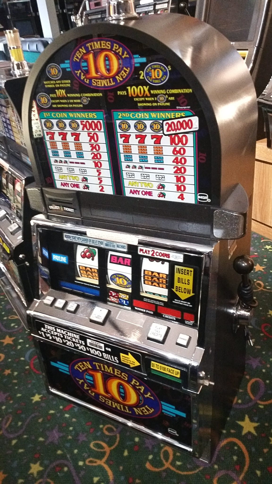 Hd Slot Machine