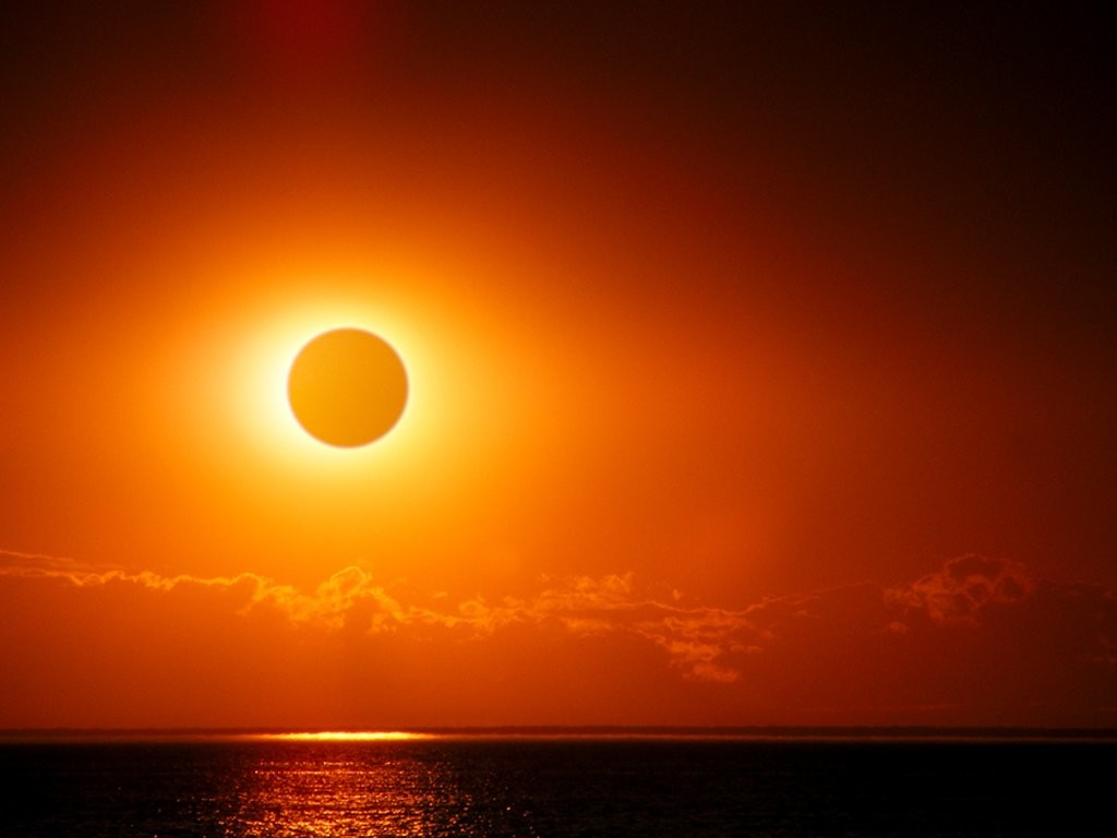 Solar Eclipse wallpapers HD