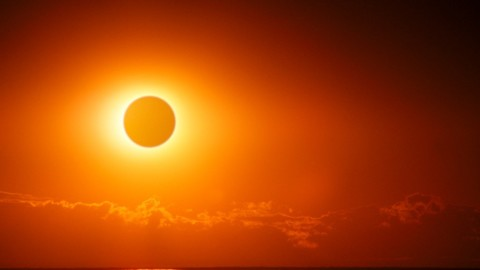 Solar Eclipse wallpapers high quality