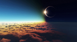 Solar Eclipse Photo Download